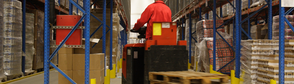 Narrow Aisle Racking Systems In Melbourne Vic