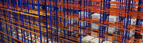 Choosing the Right Pallet Racking
