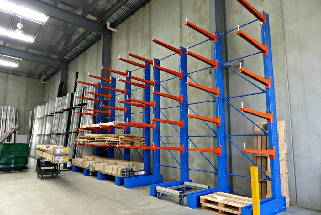Cantilever Racking Perth