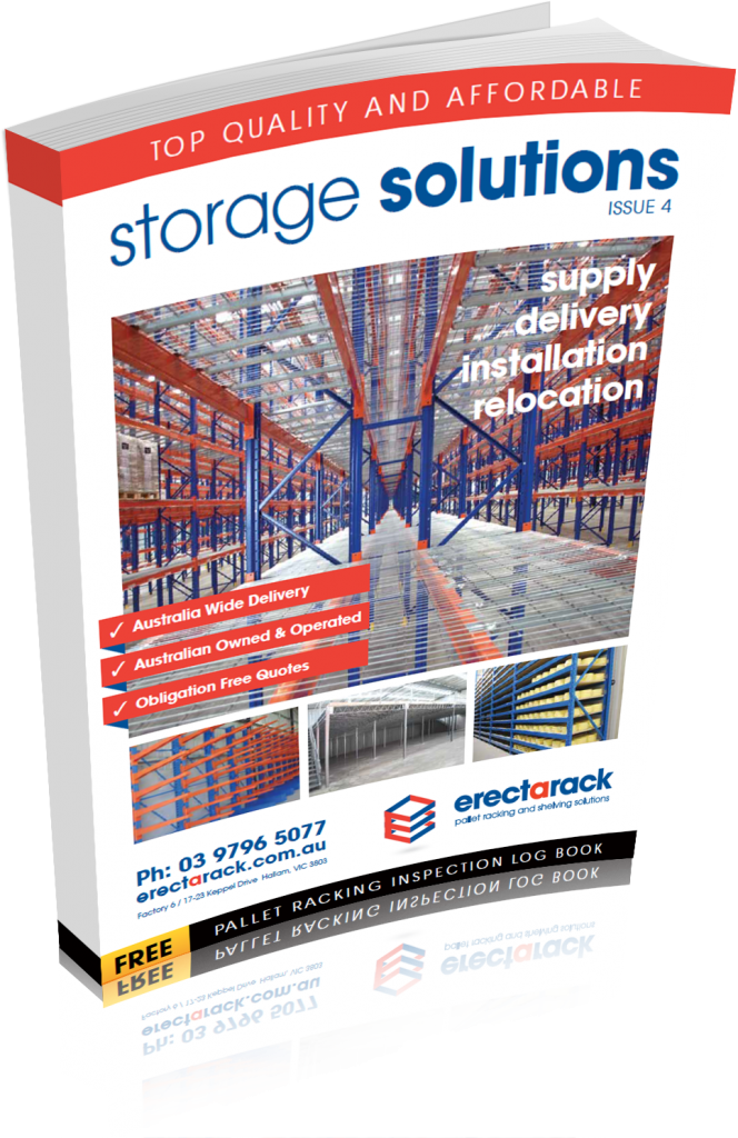 Erect-A-Rack Storage Solutions Brochure