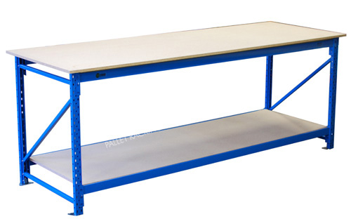 Erect-A-Rack Work Benches