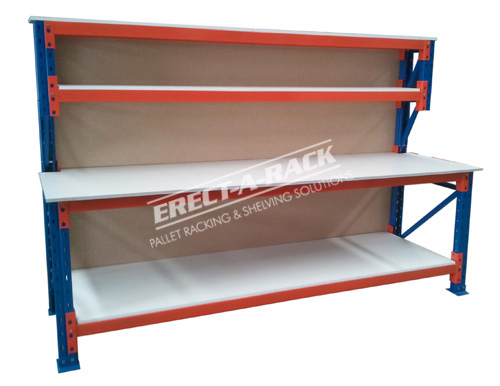 Erect-A-Rack Workbenches for Sale