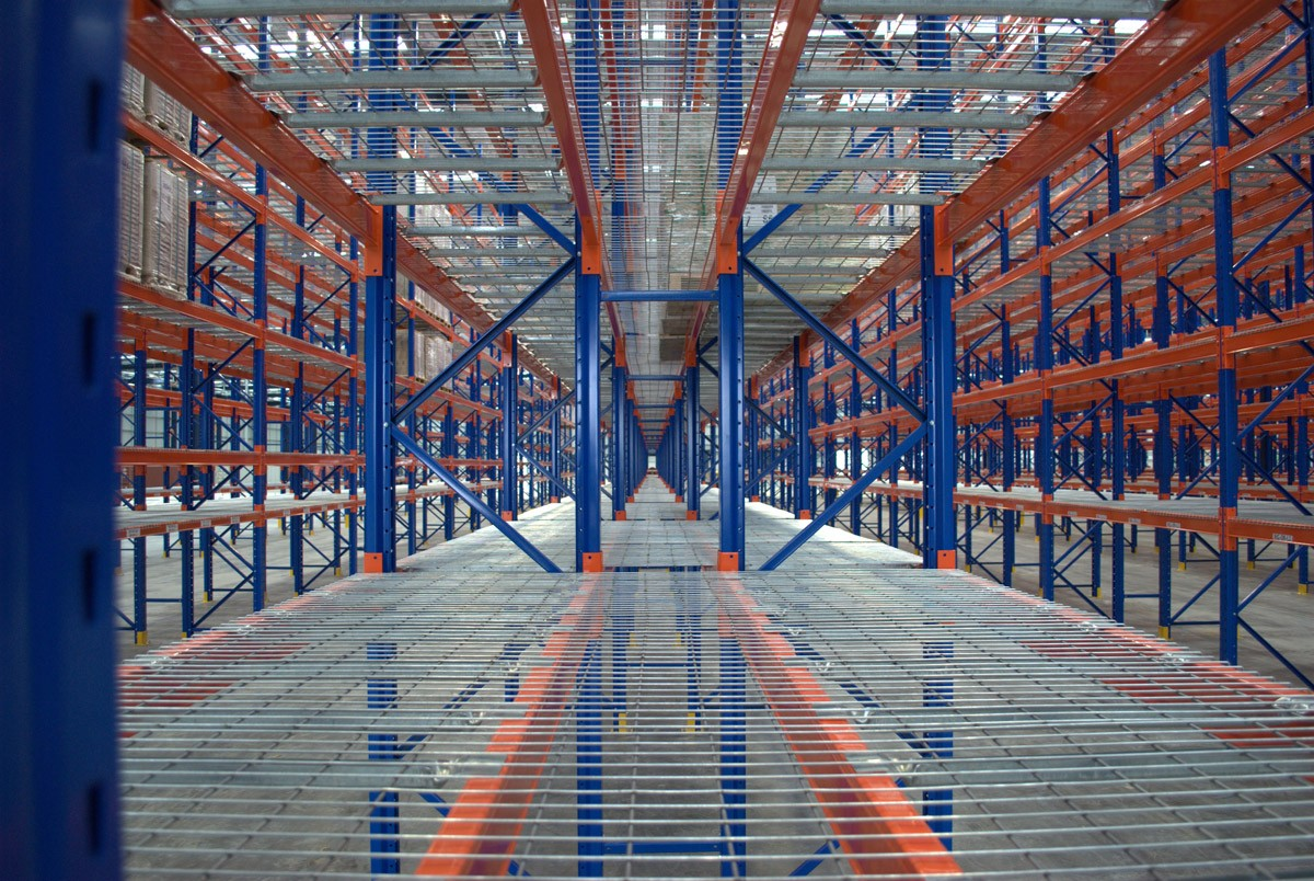 Used And New Pallet Racking Sale Melbourne And Perth