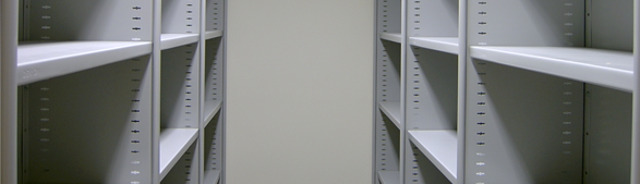 Office Shelving Solutions