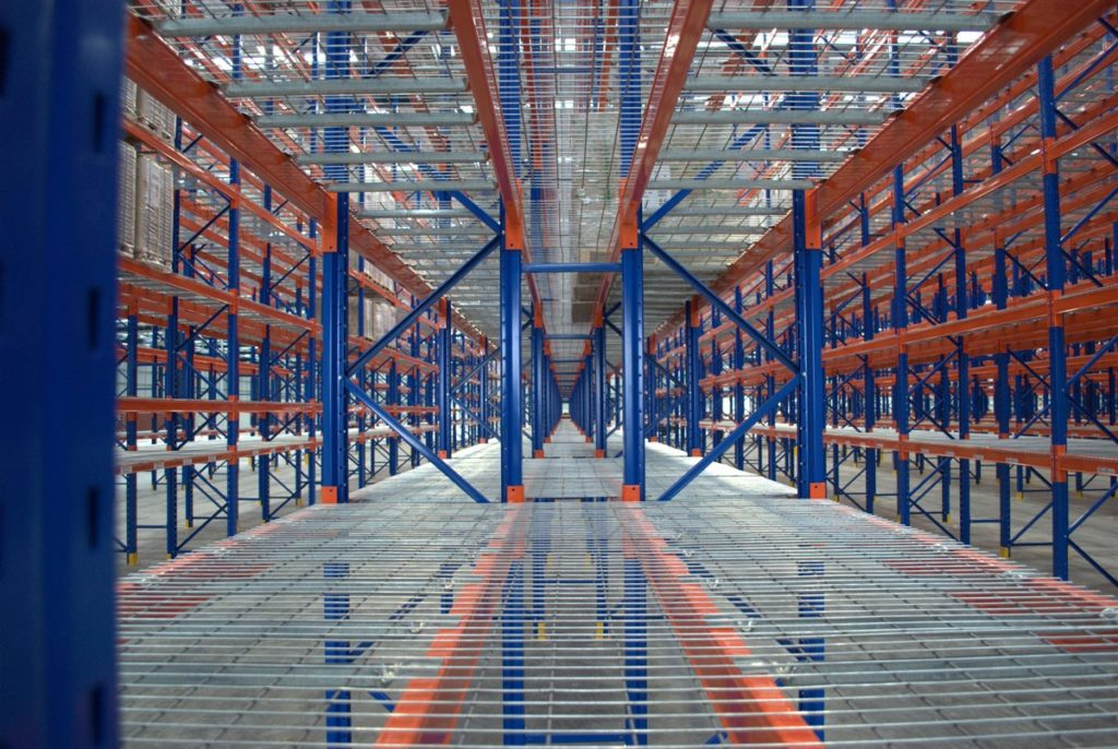 Pallet Rack Safety Regulations Melbourne