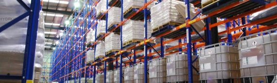 How to Save a Life: Pallet Racking Inspections