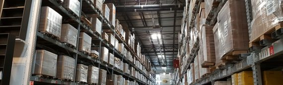 Identifying Fire Safety Hazards in Your Warehouse – Prevention and Cure