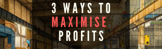3 Ways to Maximising Profits from your Storage System