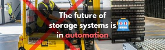 The Future of Storage Systems is in Automation