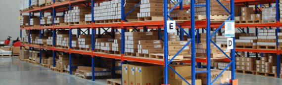 Dangers of Overloading Pallet Racking Systems