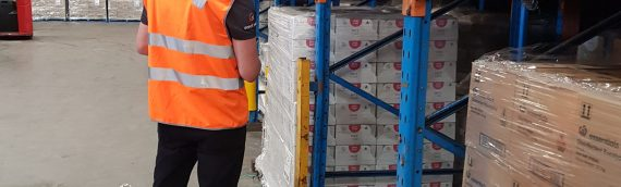Why Do I Need a Pallet Racking Inspection?