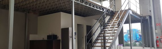 Why You Should Install Mezzanine Floors in Your Warehouse