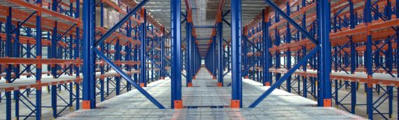 Why Warehouses Are Turning to MantaMESH™