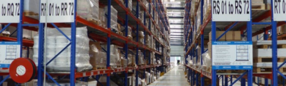 Pallet Racking 101 – Everything You Need to Know