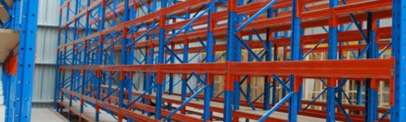 Upgrading to Pallet Racking: How to Prepare
