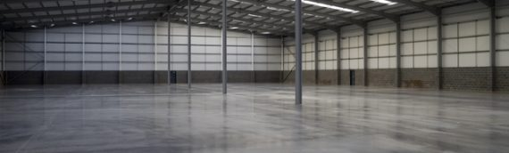 Warehouse design ideas to help with your build