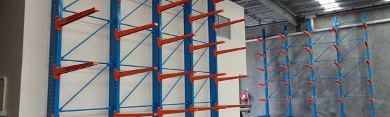 Pallet Racking Load Rating Signs