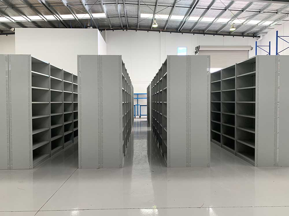Safety Steel Structures Dandenong
