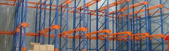 Australian Standards and Your Pallet Racking Solutions