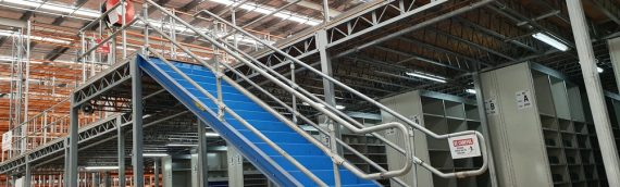 Mezzanine Floors – How They Can Benefit Your Business