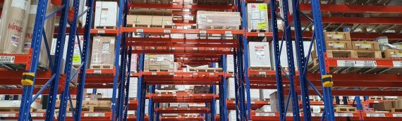 Pallet Racking Concerns You Should Be Thinking About