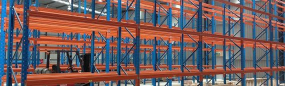 Most Common Pallet Racking Systems