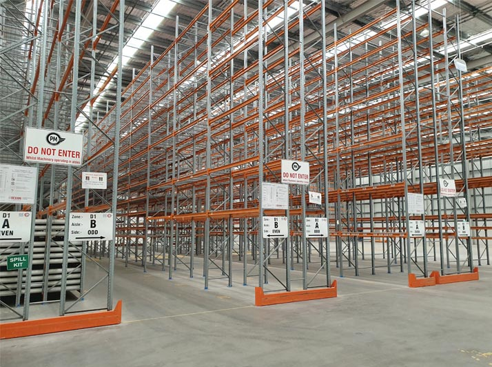 pallet racking buy rack
