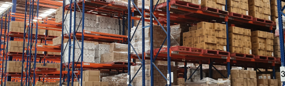 How Much Weight Can I Put on a Pallet Rack?