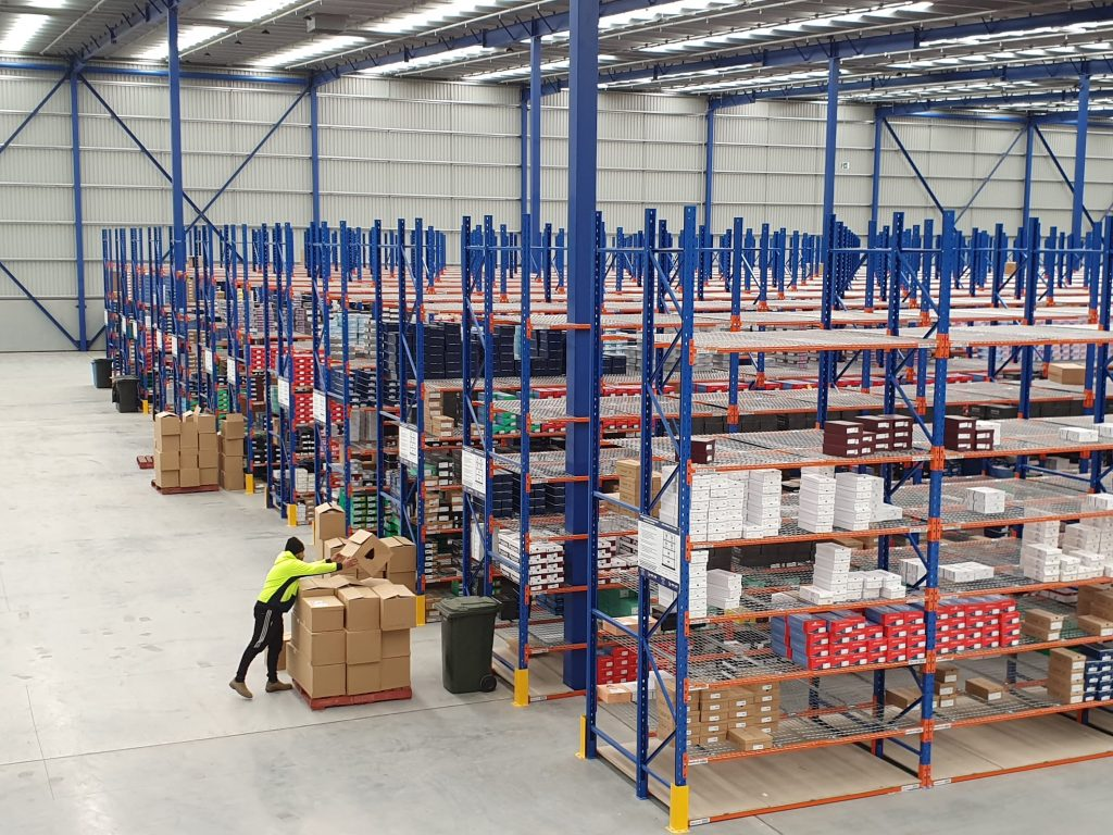 Tips to Improve Efficiency of Your Warehouse