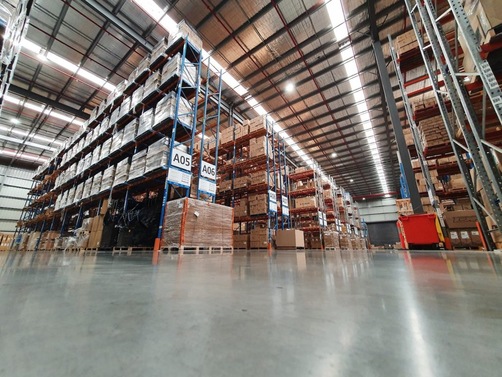 Top Tips to Consider When Relocating Your Warehouse
