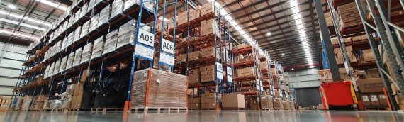 Warehouse Relocation Checklist: Top Tips to Consider When Relocating Your Warehouse