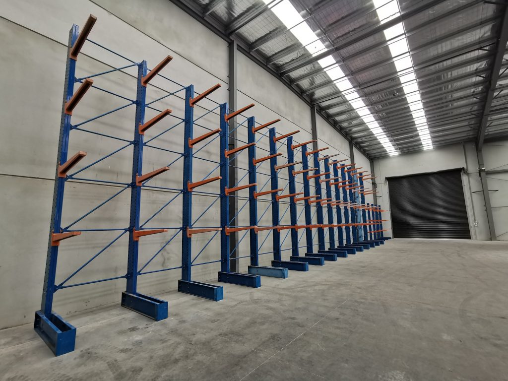 Tips for Timber Storage in Your Warehouse